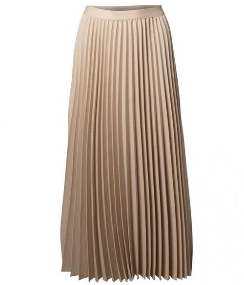Plisserad kjol från Ahlvar Gallery. Klicka på bilden och kom direkt till kjolen.