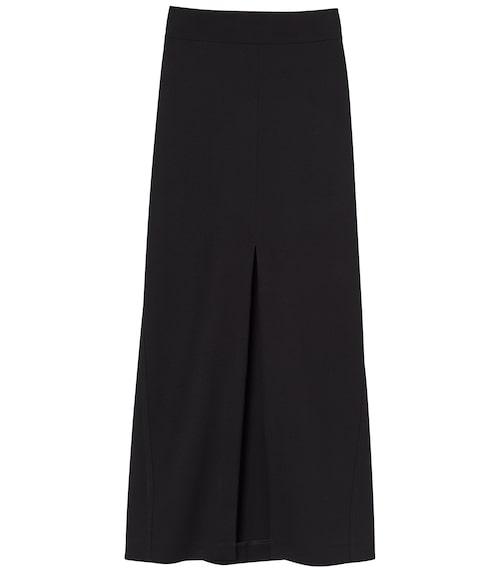 Kjol från H&M Studio AW20. Klicka på bilden och kom direkt till produkten.