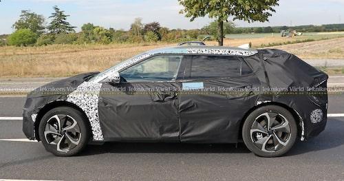 Design och användarvänlig är ledorden för de nya elbilarna från Kia och Hyundai. Rejält axelavstånd bådar gott för det sistnämnda.