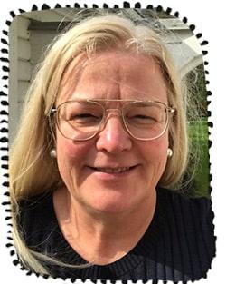 Marie Blomberg, professor och förlossningsläkare