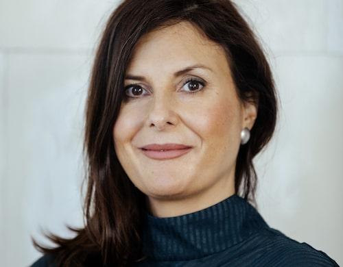 Johanna Gillbro.