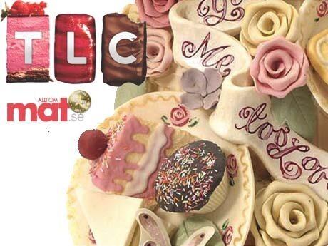 Tävla med TLC om en lyxig resa till Brighton och chokladbutiken Choocywoocydoodah!