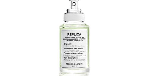 Maison Margiela Replica matcha moment edt.
