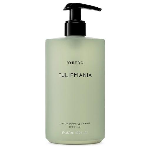 Handtvål, Tulipmania hand wash, 400 kr, Byredo. Klicka på bilden och kom direkt till produkten.