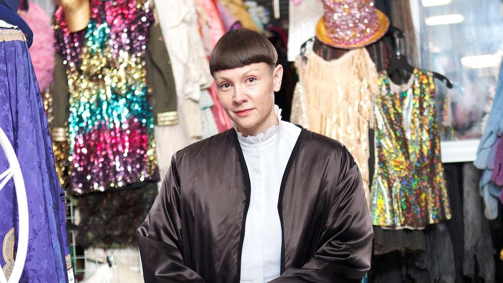 Från lokalradio till P3 till Sveriges största tv-program: Karin Gunnarsson är ny chef för Melodifestivalen.