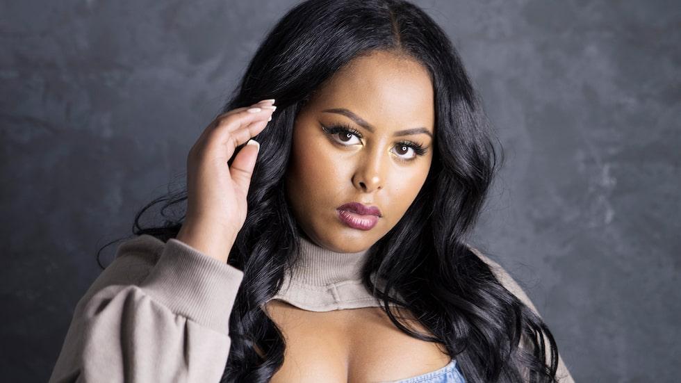 Inkludering är ju en stor fråga inom beautyvärlden och där fallerar så många märken, säger Cherrie.