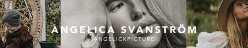 Angelica Svanström.