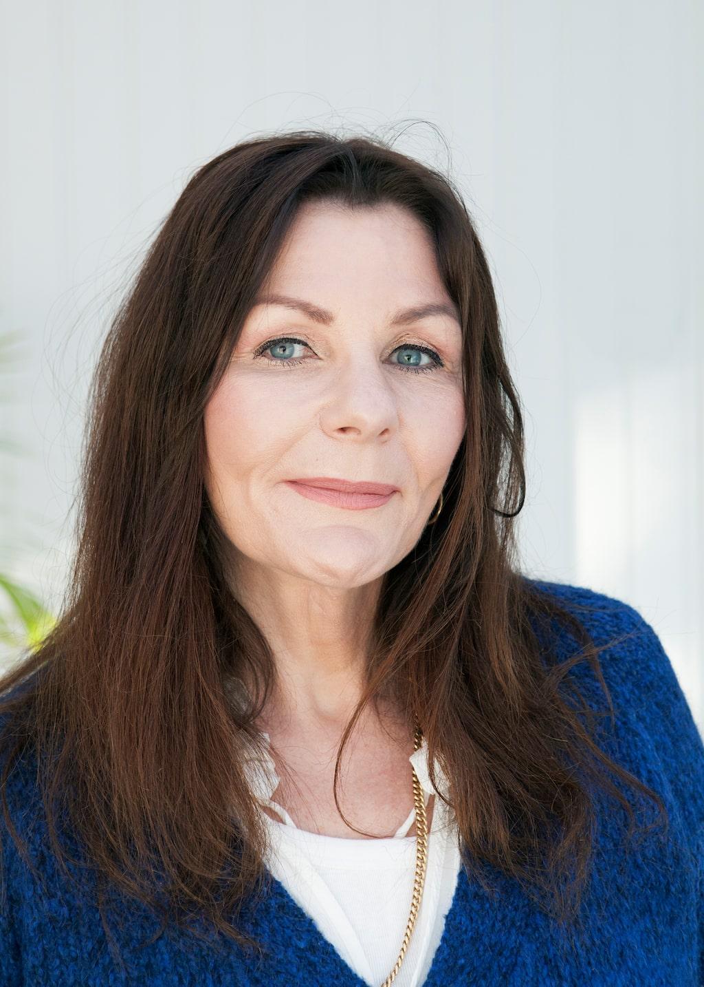 Margareta Hedin, Damernas Världs astrolog siar om 2021.