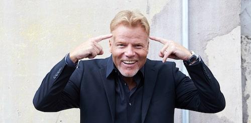 Michael Södermalm.