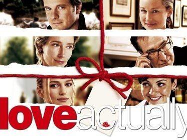 Love actually, en film som får Viveca att gråta, finns bland annat på Viaplay.