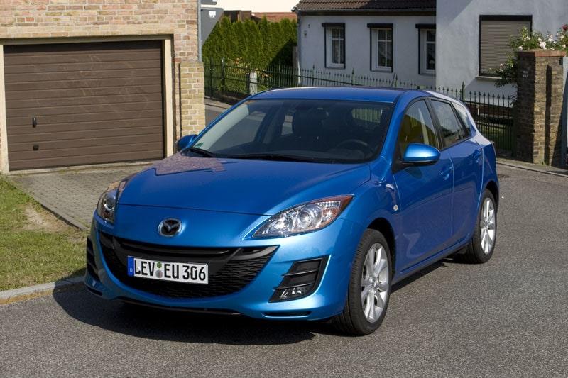 Mazda 3 2,0 i-stop
