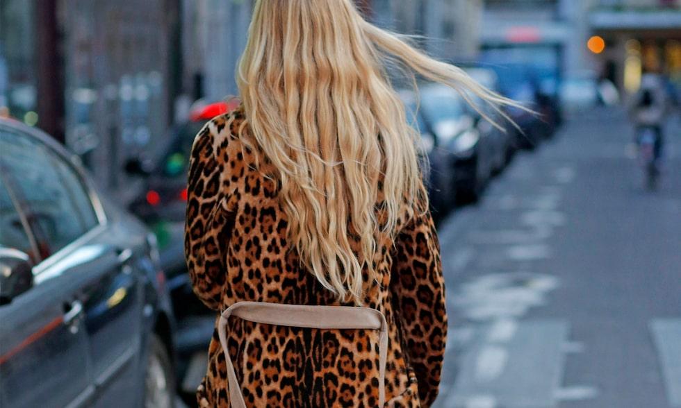 Ser ditt hår också onödigt slitet ut?