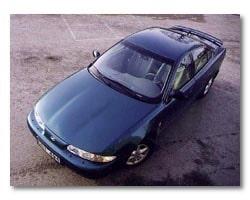 Chevrolet Alero V6