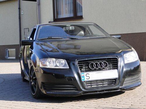 Audi A3 va?