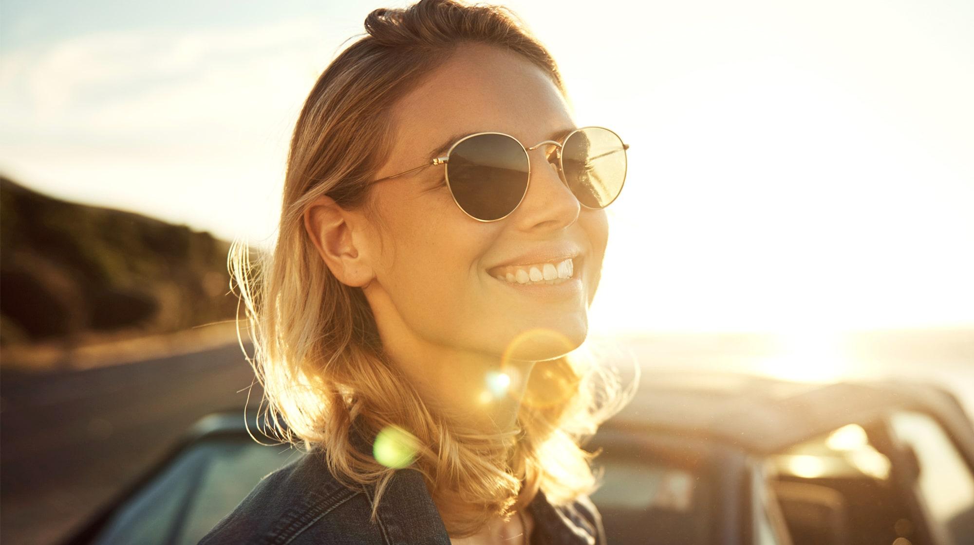 Solglasögon 2018 – så vet du vilken modell som passar dig
