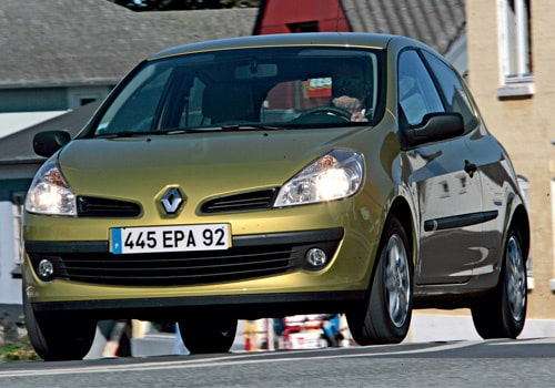 Årets Bil 2006