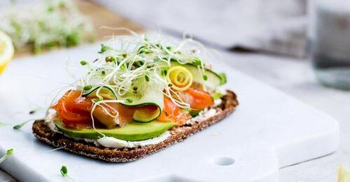 Små förändringar, som mer grönt i kosten, kan hjälpa.