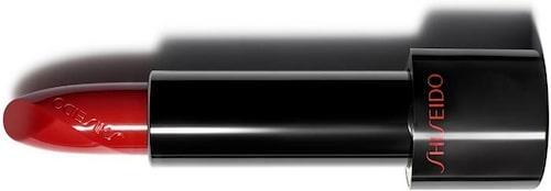 LISAS FAVORIT: ROUGE ROUGE I NYANS POPPY, 299 KR, SHISEIDO.