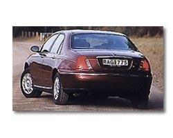 Rover 75 CDT