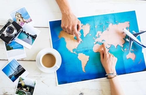 Dags för dig att planera din nästa resa?