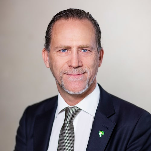 Daniel Helldén (MP), Stockholms trafikborgarråd.