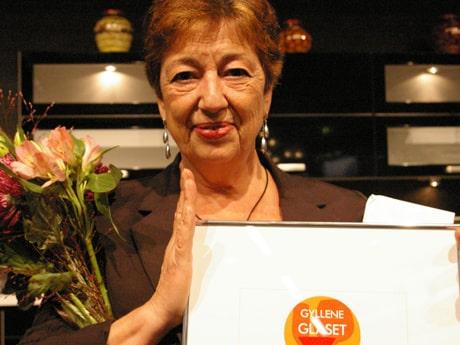 Maria Martinez Sierra från spanska vinfirman Montecillo i Rioja.