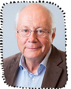 Torbjörn Åkerstedt, sömnforskare och senior professor vid Karolinska institutet och Stockholms universitet.