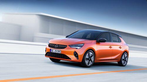 Sedan 1982 har Opel Corsa sålt i omkring 13,2 miljoner exemplar. En populär småbil helt enkelt.