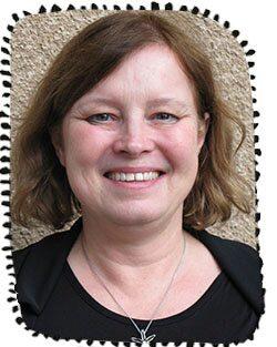 Sara Gunnare, toxikolog på Livsmedelsverket.