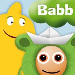 En app för alla Babblarna-fans där ute!