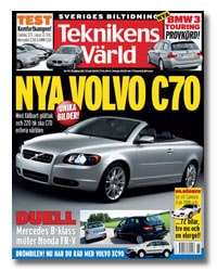 Teknikens Värld nummer 15 / 2005