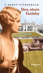Den store Gatsby – roman
