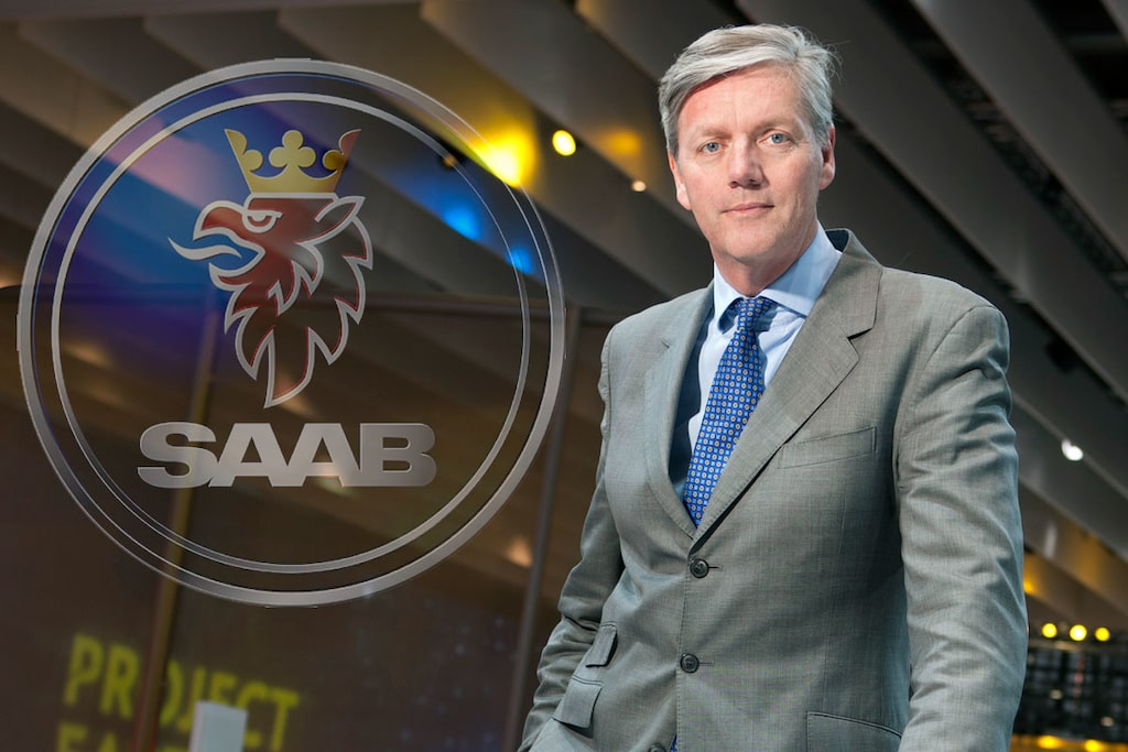 Victor Muller har en plan C för Saab