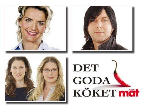 <p>Monika Ahlberg, Frederik Z&auml;ll och redaktionen p&aring; Alltommat.se kommer till m&auml;ssan i helgen. </p>