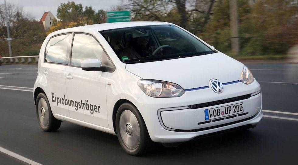 Volkswagen Twin-Up