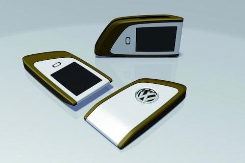 Volkswagen Smart Key