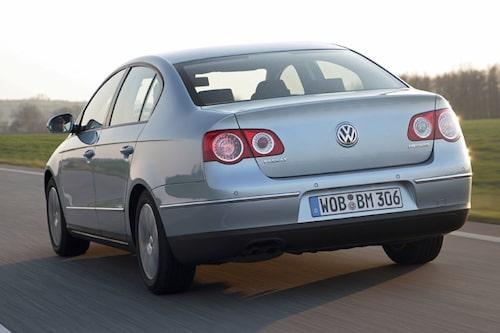 DIESEL Volkswagen Passat Variant Bluemotion diesel, Pris 250 000 kronor, Motor 1,9 liter, Effekt 105 hk, Acc 0–100 km/h 12,4 s, Förbrukning 0,52 l/mil, Milkostnad 7,27 kr/mil