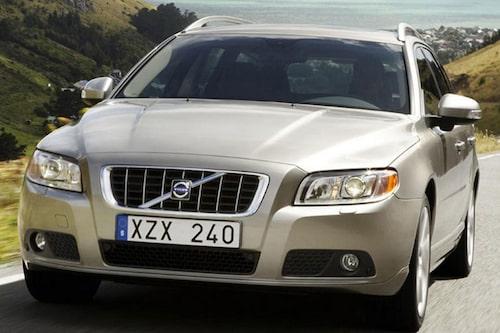 ETANOL Volvo V70 2,0 F, Pris 262 900 kronor, Motor 2,0 liter, Effekt 146 hk, Acc 0–100 km/h 11,3 s, Förbrukning 0,86 l/mil (bensin), ca 1,18 l/E85, Milkostnad 10,02 kr/mil (E85)