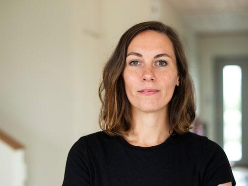 "Louise, ""hej hej vardag"", Winblad, 38, bloggar på amelia.se"
