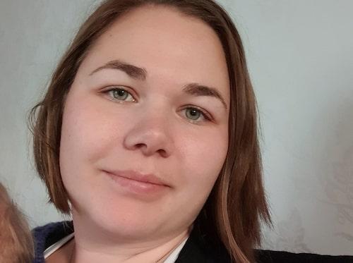 Anna Martinsson, 29, sjuksköterska: