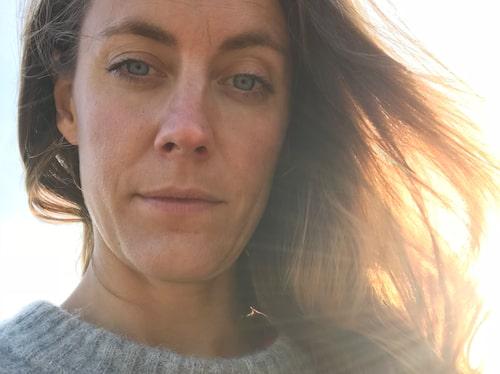 Lisa Fredholm, 39, sjuksköterska