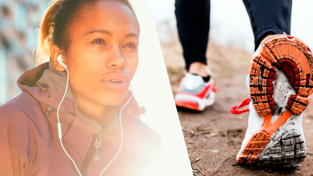 Det går faktiskt att se resultat som minskat midjemått, bättre kondition och sänkt blodtryck på bara fyra veckor om du promenerar enligt 5:2-modellen