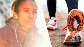 minska i vikt med promenader