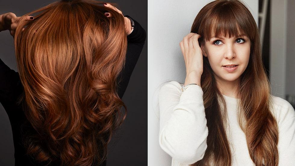 Damernas Världs skönhetsredaktör Anja Skeppe Grahn delar med sig av tips för starkare hår.
