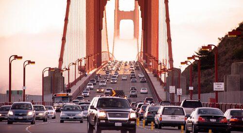 Kalifornien har under många år haft USA:s tuffaste utsläppskrav.
