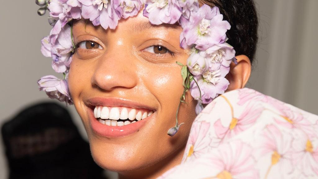 Veganska skönhetsprodukter är en trend på framfart!