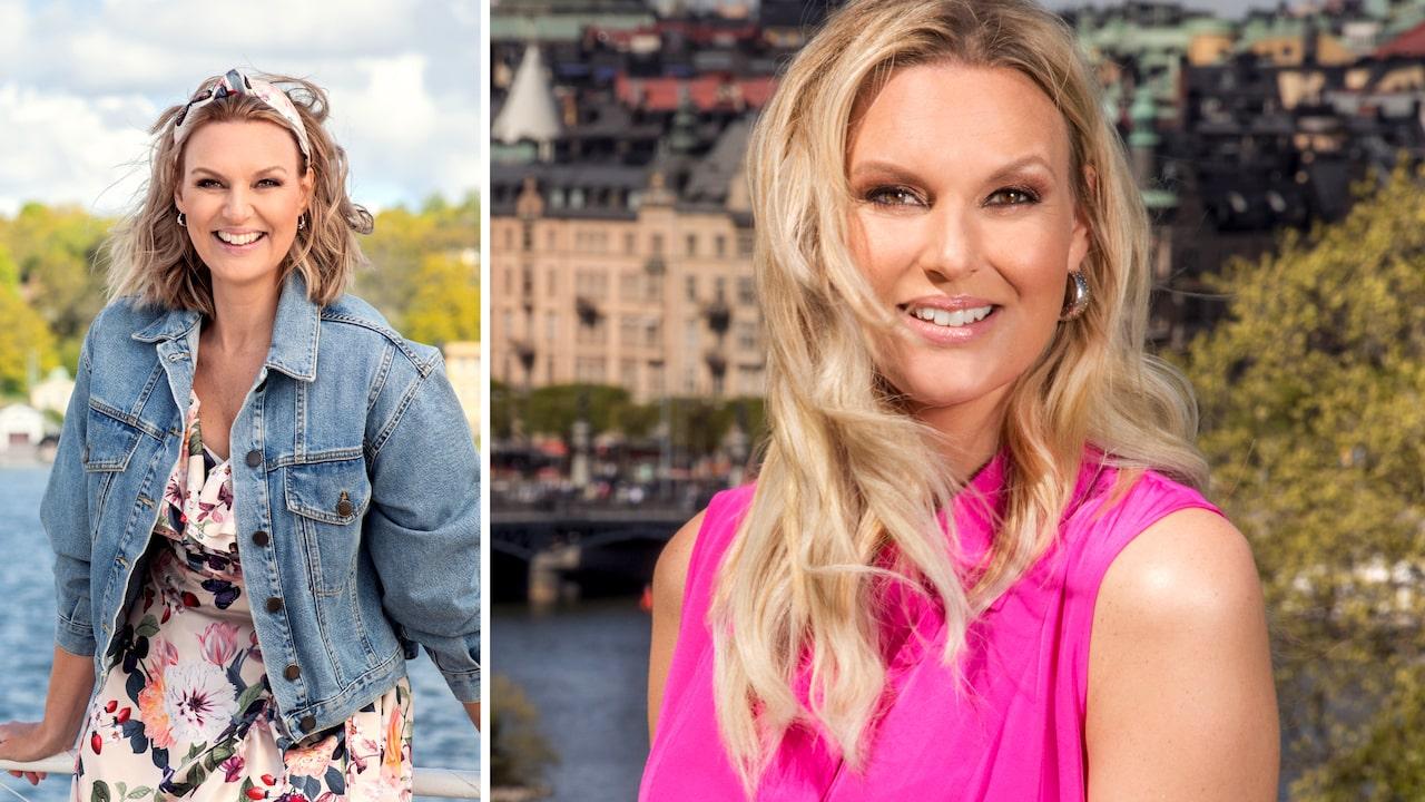 """Sanna Nielsens ärliga ord om planerna – så blir livet utan """"Allsång på Skansen"""": """"Jag ska…"""""""