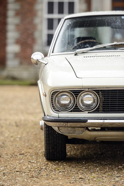 …och minst lika många till har blivit influerade av Mazda Luces former..
