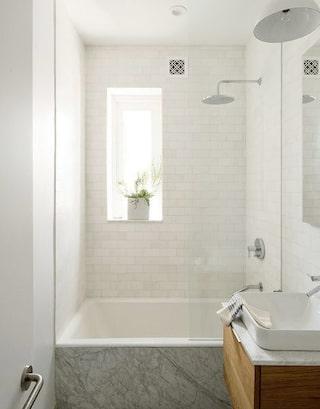 badkar litet badrum