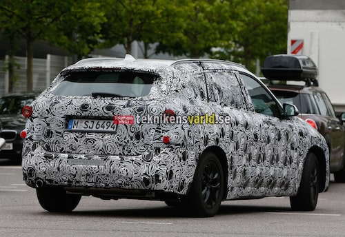 BMW FAST spionbild